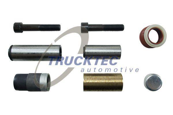 TRUCKTEC AUTOMOTIVE Reparationssats, bromsok till MERCEDES-BENZ - artikelnummer: 05.35.050