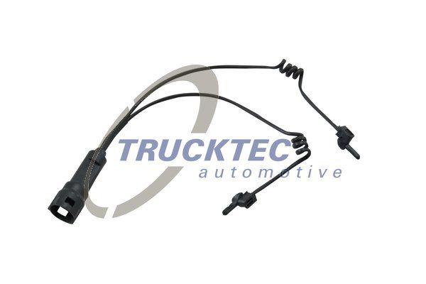 TRUCKTEC AUTOMOTIVE Warnkontakt, Bremsbelagverschleiß für MAN - Artikelnummer: 05.35.057