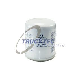 TRUCKTEC AUTOMOTIVE Cartuccia essiccatore aria, Imp. aria compressa 05.36.007 acquisti con uno sconto del 15%