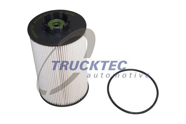 05.38.005 TRUCKTEC AUTOMOTIVE Kraftstofffilter für MAN E 2000 jetzt kaufen