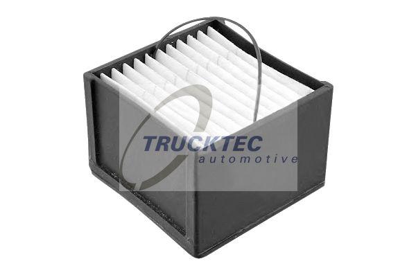 05.38.007 TRUCKTEC AUTOMOTIVE Kraftstofffilter für MAN F 2000 jetzt kaufen