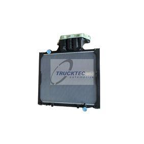 Kühler, Motorkühlung TRUCKTEC AUTOMOTIVE 05.40.005 mit 15% Rabatt kaufen