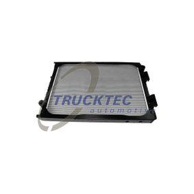 Kühler, Motorkühlung TRUCKTEC AUTOMOTIVE 05.40.009 mit 15% Rabatt kaufen