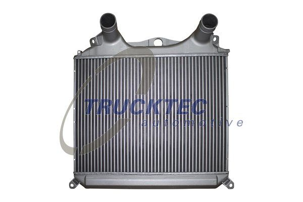 Ladeluftkühler TRUCKTEC AUTOMOTIVE 05.40.011 mit 15% Rabatt kaufen
