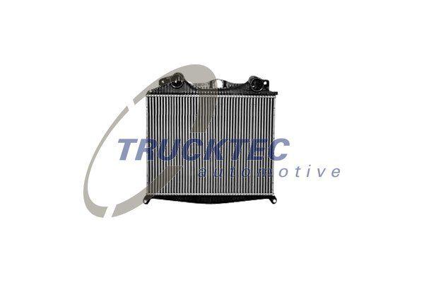 Ladeluftkühler TRUCKTEC AUTOMOTIVE 05.40.012 mit 15% Rabatt kaufen
