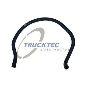 Kühlerschlauch TRUCKTEC AUTOMOTIVE 05.40.038 mit 15% Rabatt kaufen