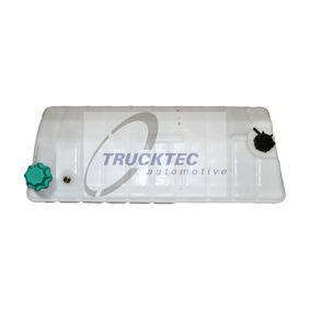Ausgleichsbehälter, Kühlmittel TRUCKTEC AUTOMOTIVE 05.40.049 mit 15% Rabatt kaufen