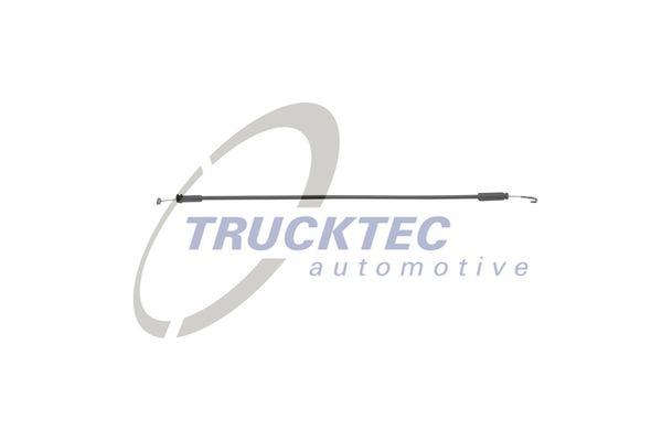 Achat de Tirette à câble, ouverture-coffre TRUCKTEC AUTOMOTIVE 05.53.011 camionnette
