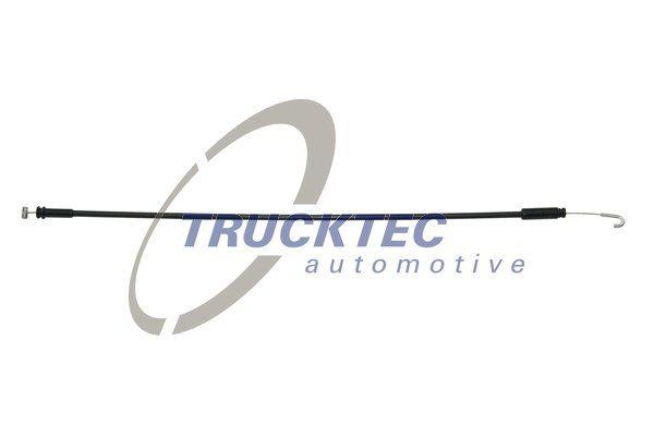 Achat de Tirette à câble, ouverture-coffre TRUCKTEC AUTOMOTIVE 05.53.014 camionnette