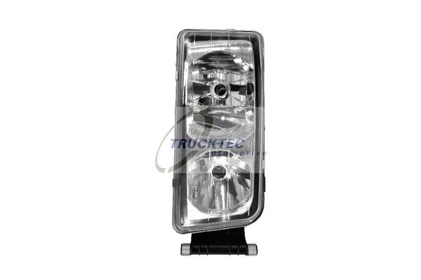 Projecteur principal TRUCKTEC AUTOMOTIVE 05.58.009 : achetez à prix raisonnables