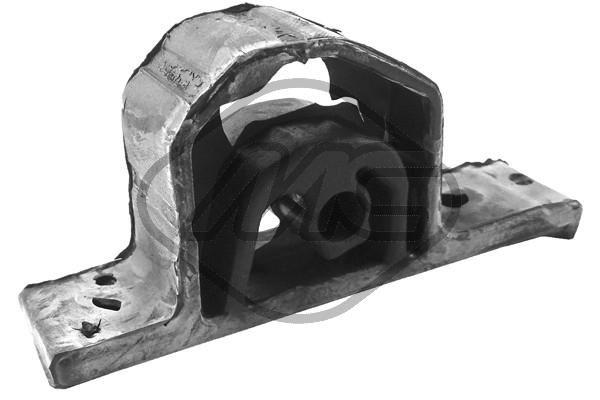Auspuffhalterung Metalcaucho 05111