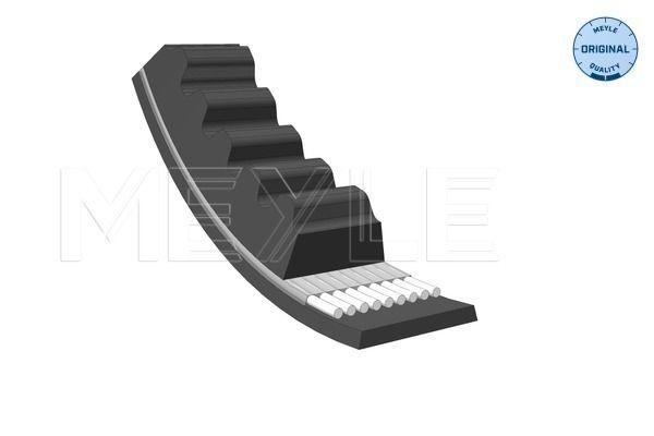AVX13X635 MEYLE Breite: 13mm, Länge: 635mm, ORIGINAL Quality Keilriemen 052 013 0635 günstig kaufen