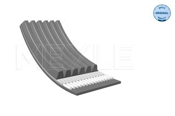 AVX13X855 MEYLE Breite: 13mm, Länge: 855mm, ORIGINAL Quality Keilriemen 052 013 0855 günstig kaufen
