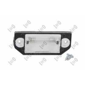 053-27-905 ABAKUS Tvåsidig, med glödlampa Belysning, skyltbelysning 053-27-905 köp lågt pris