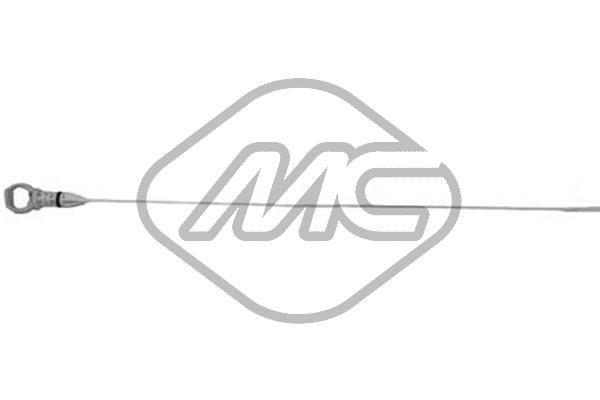 Metalcaucho: Original Ölmeßstab 05300 ()