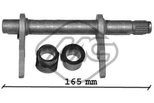 Ausrückgabel, Kupplung Metalcaucho 05707 Bewertungen