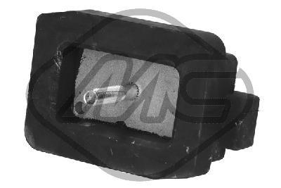 Getriebehalter Metalcaucho 05814