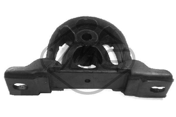 Auspuffhalterung Metalcaucho 05835