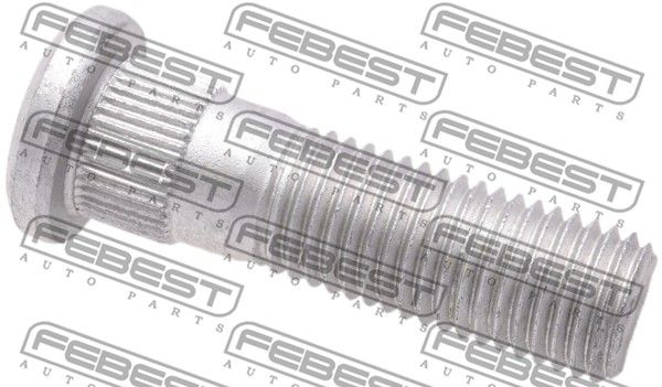Buy original Suspension and arms FEBEST 0584-001