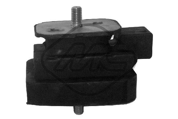 Getriebelagerung Metalcaucho 05862