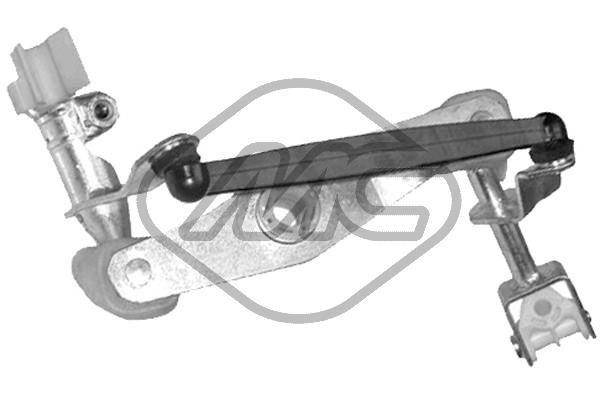 Metalcaucho: Original Schalthebelknauf Einzelteile 05879 ()