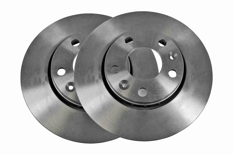 Frenos de disco V46-80017 VAICO — Solo piezas de recambio nuevas