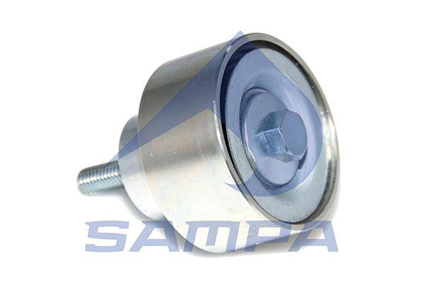 060.471 SAMPA Spannrolle, Keilrippenriemen für IVECO online bestellen