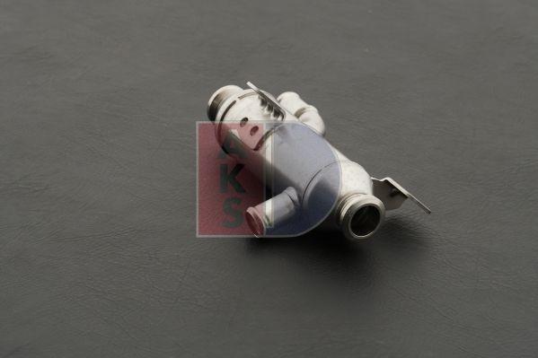 060071N AKS DASIS ohne AGR-Ventil AGR Kühler 060071N günstig kaufen