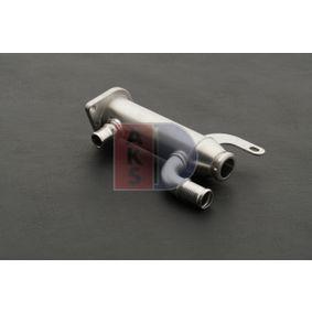 060072N AKS DASIS ohne AGR-Ventil Kühler, Abgasrückführung 060072N günstig kaufen