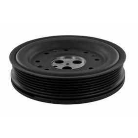 V25-0003 VAICO 6PK, Rippenanzahl: 5, Original VAICO Qualität Riemenscheibe, Kurbelwelle V25-0003 günstig kaufen