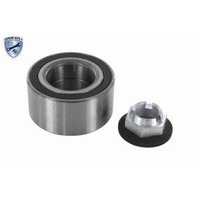 V25-0007 VAICO Vorderachse, rechts, links, EXPERT KITS +, mit integriertem magnetischen Sensorring Ø: 75mm, Innendurchmesser: 40mm Radlagersatz V25-0007 günstig kaufen