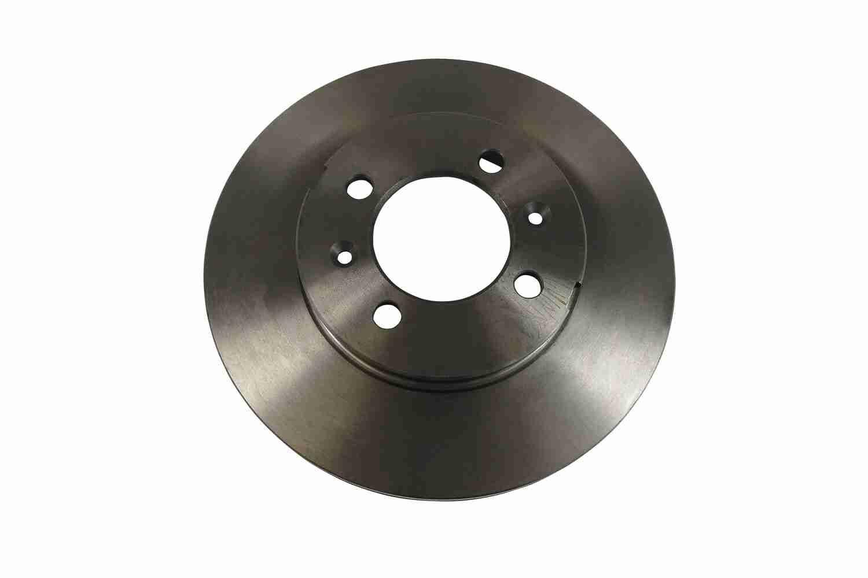 V49-80002 VAICO Original VAICO Qualität, belüftet Ø: 240,5mm, Felge: 4-loch, Bremsscheibendicke: 22mm Bremsscheibe V49-80002 günstig kaufen