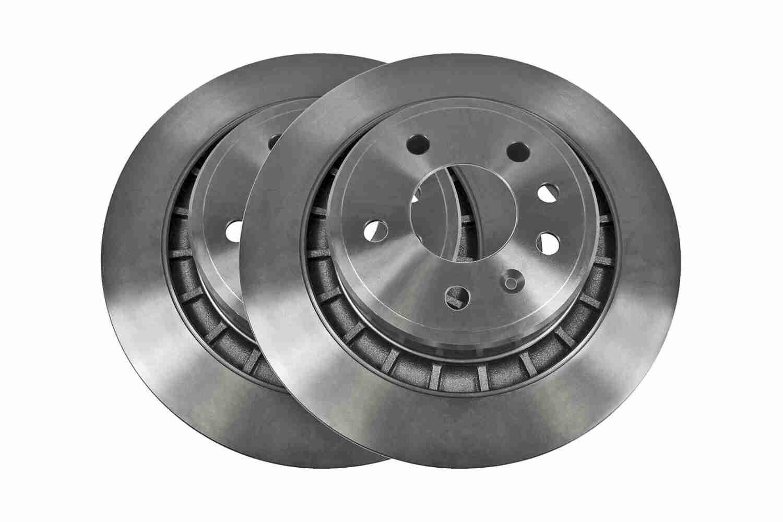 V50-80003 VAICO Original VAICO Qualität, belüftet Ø: 300mm, Felge: 5-loch, Bremsscheibendicke: 20mm Bremsscheibe V50-80003 günstig kaufen