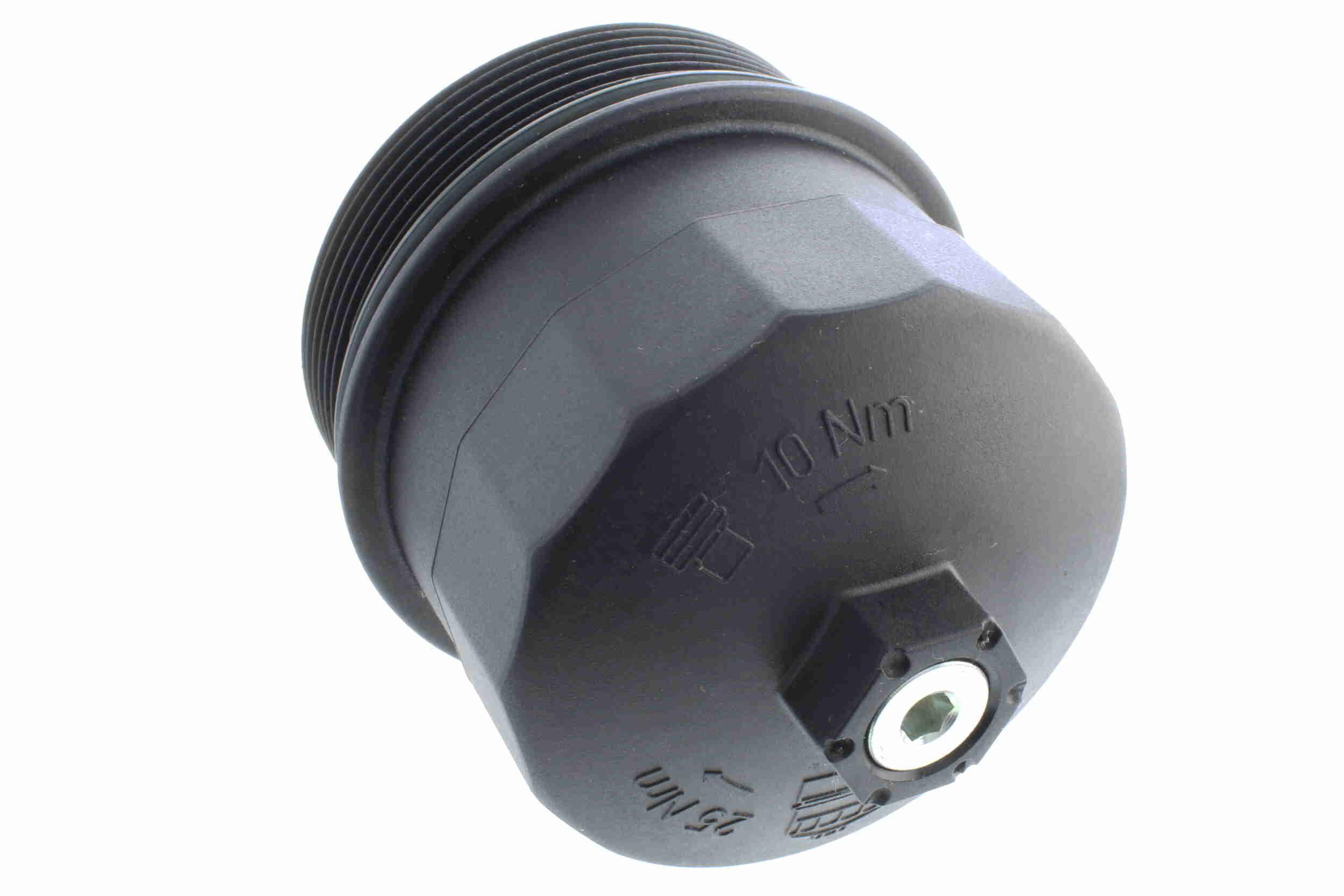 Origine Boîtier de filtres à huile / joint VAICO V20-1225 ()