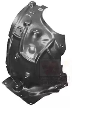 BMW 2er 2020 Innenkotflügel - Original VAN WEZEL 0633435