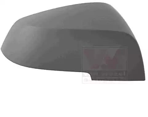 Buy original Wing mirror covers VAN WEZEL 0633844