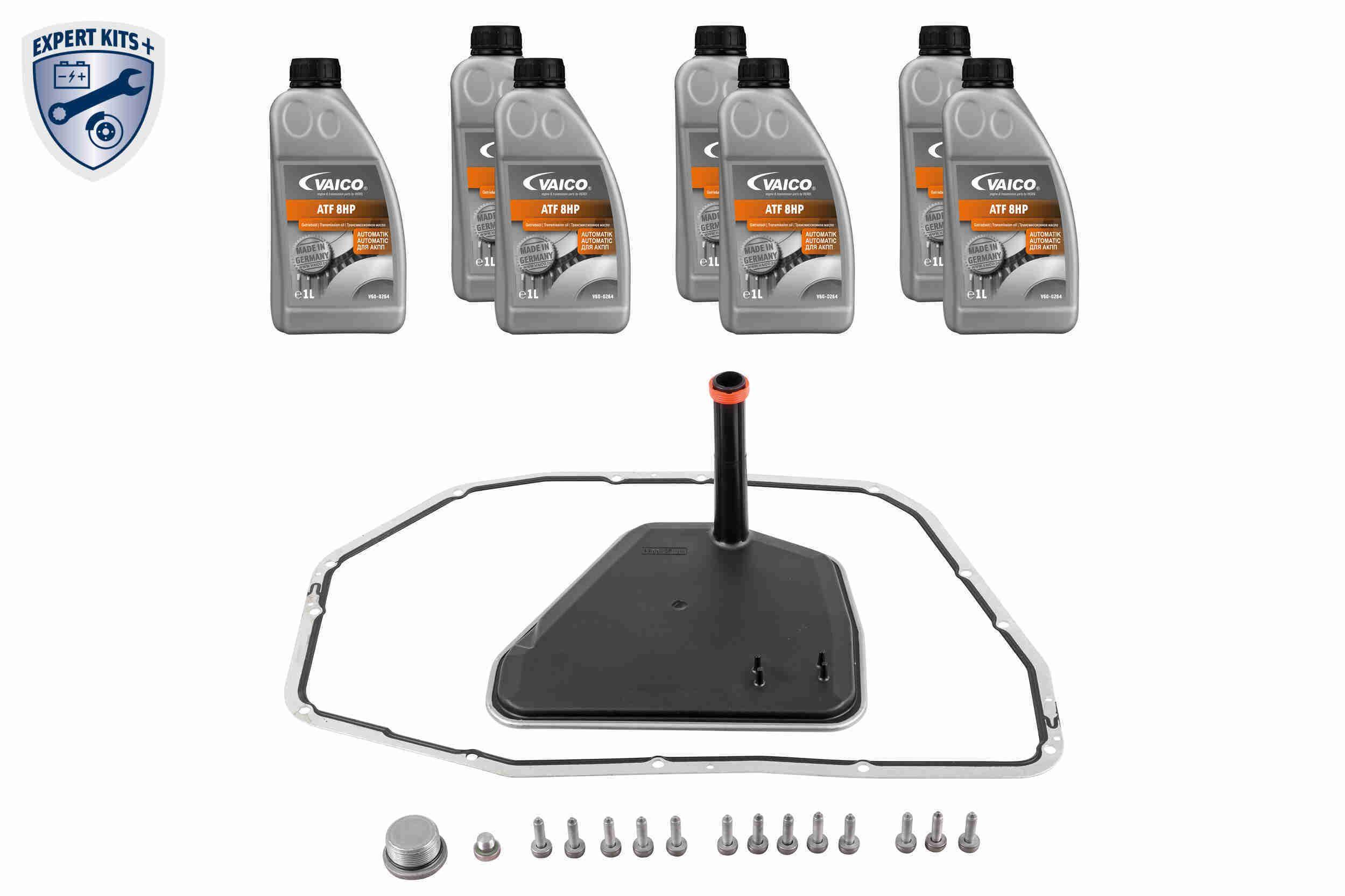 Discos de freno V53-80005 VAICO — Solo piezas de recambio nuevas