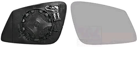 BMW X1 2014 Außenspiegelglas - Original VAN WEZEL 0675838