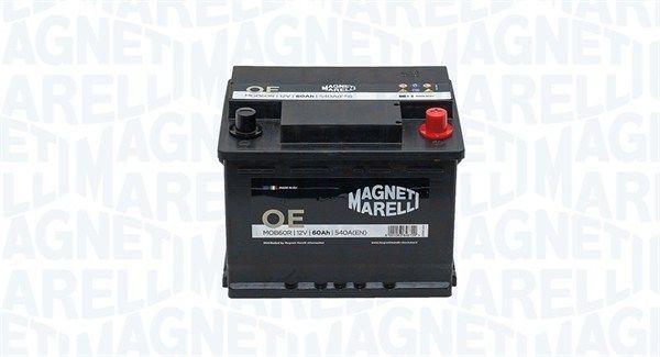 Batterie de démarrage 069060540001 à bas prix — achetez maintenant !