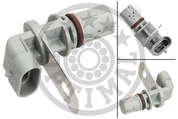 OE Original Motorelektrik 07-S107 OPTIMAL