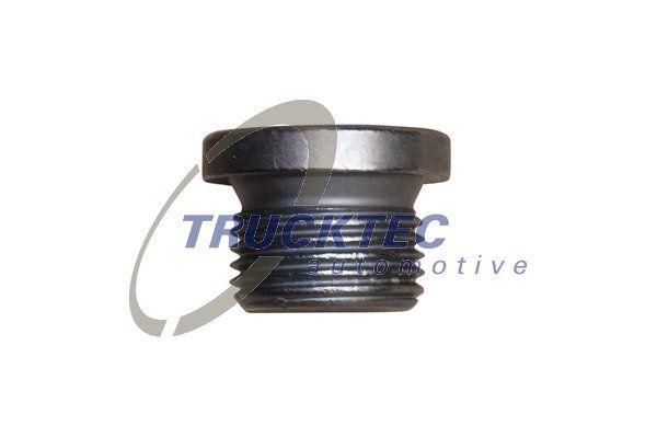 Tappo scarico olio motore 07.10.078 TRUCKTEC AUTOMOTIVE — Solo ricambi nuovi