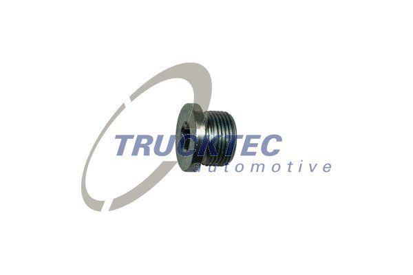 TRUCKTEC AUTOMOTIVE: Original Getriebeölwanne 07.10.079 ()
