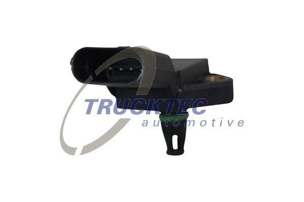 TRUCKTEC AUTOMOTIVE Sensor, Ladedruck 07.14.043