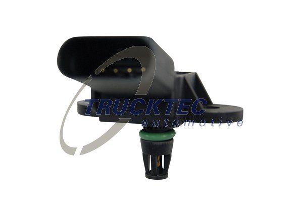 TRUCKTEC AUTOMOTIVE: Original Sensor, Saugrohrdruck 07.14.044 ()