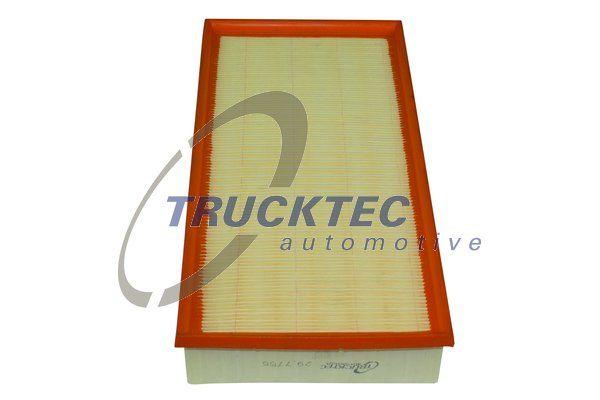 TRUCKTEC AUTOMOTIVE: Original Motorluftfilter 07.14.214 ()