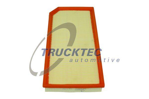 Zracni filter 07.14.217 TRUCKTEC AUTOMOTIVE - samo novi deli