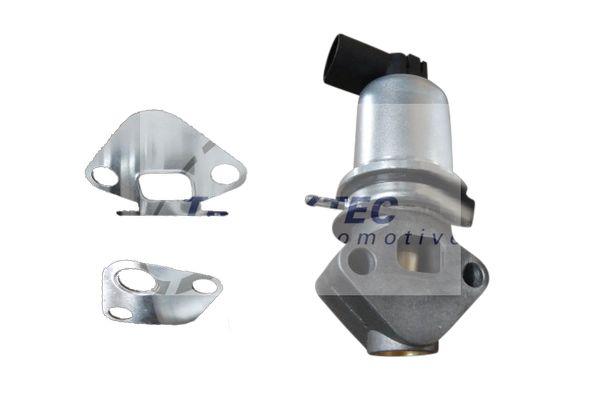 TRUCKTEC AUTOMOTIVE AGR-Ventil 07.16.041