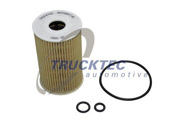TRUCKTEC AUTOMOTIVE Ölfilter 07.18.051