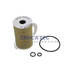 Achat de 07.18.051 TRUCKTEC AUTOMOTIVE Filtre à huile 07.18.051 pas chères