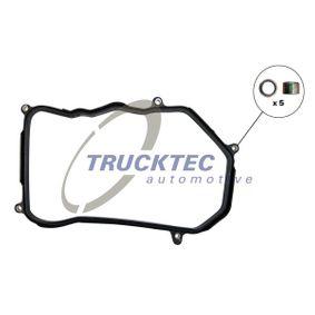 07.25.023 TRUCKTEC AUTOMOTIVE Dichtung, Ölwanne-Automatikgetriebe 07.25.023 günstig kaufen